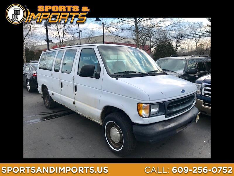 1997 Ford Club Wagon XL