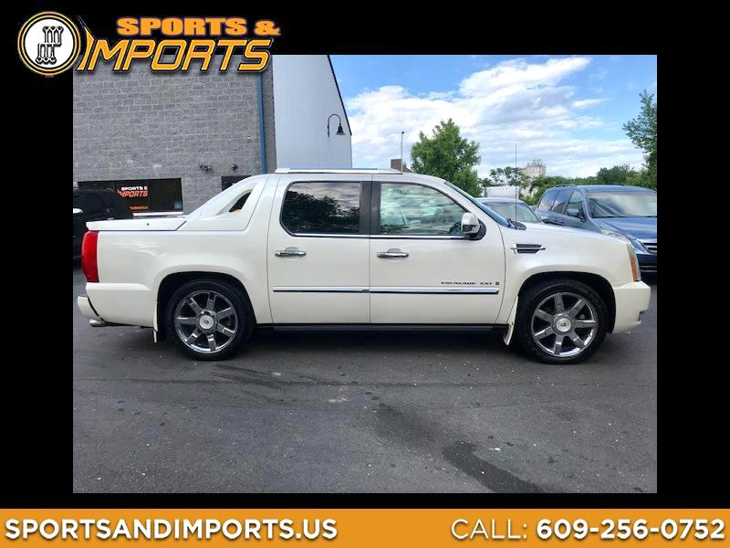 2007 Cadillac Escalade EXT AWD 4dr Luxury