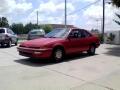 1989 Acura Integra LS Coupe