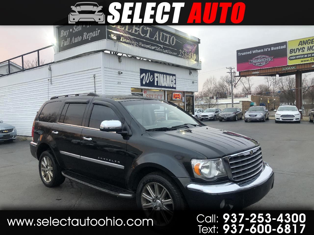 2007 Chrysler Aspen Limited 4WD