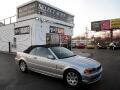 2000 BMW 3-Series 323Ci Convertible
