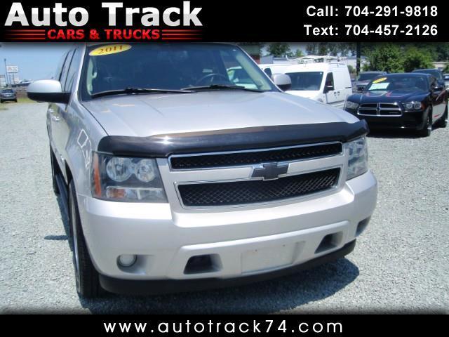 2011 Chevrolet Suburban LS 1500 2WD