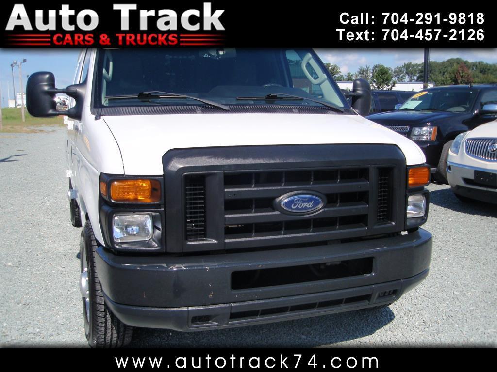2011 Ford Econoline Cargo Van E-250 Recreational