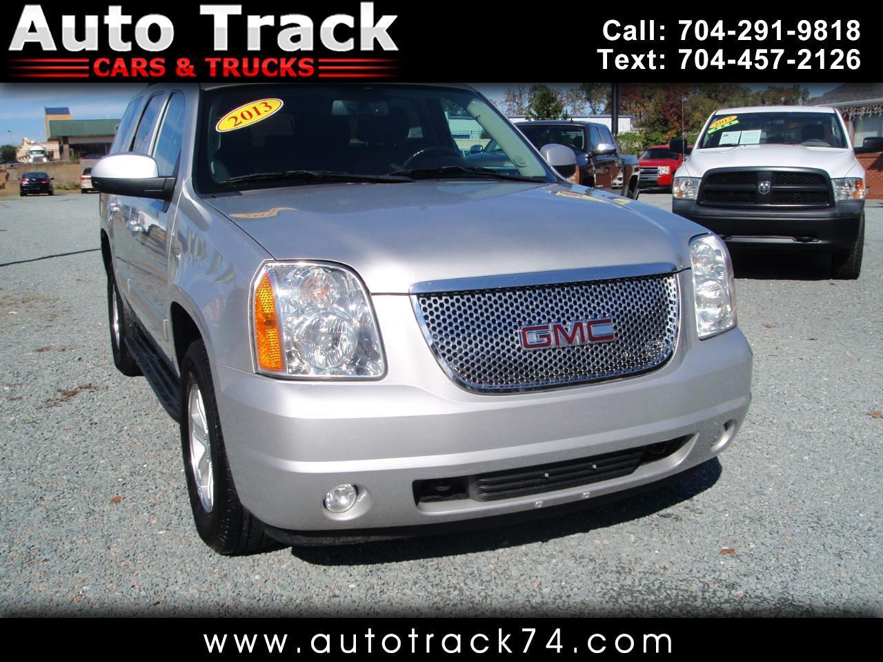 2013 GMC Yukon 2WD 4dr 1500 SLT