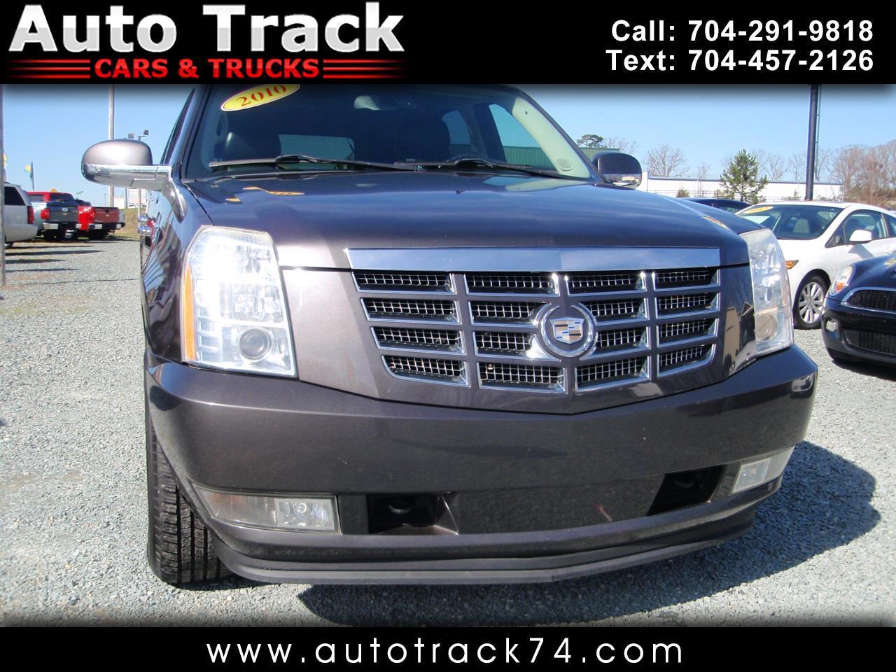 2010 Cadillac Escalade AWD 4dr Base