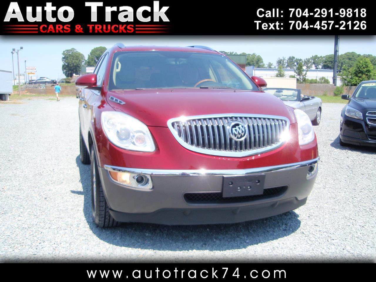 2008 Buick Enclave FWD 4dr CX