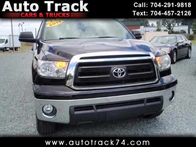2011 Toyota Tundra 4.6L V8 2WD