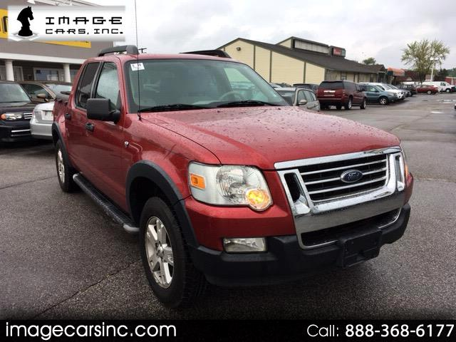 2007 Ford Explorer Sport Trac Base