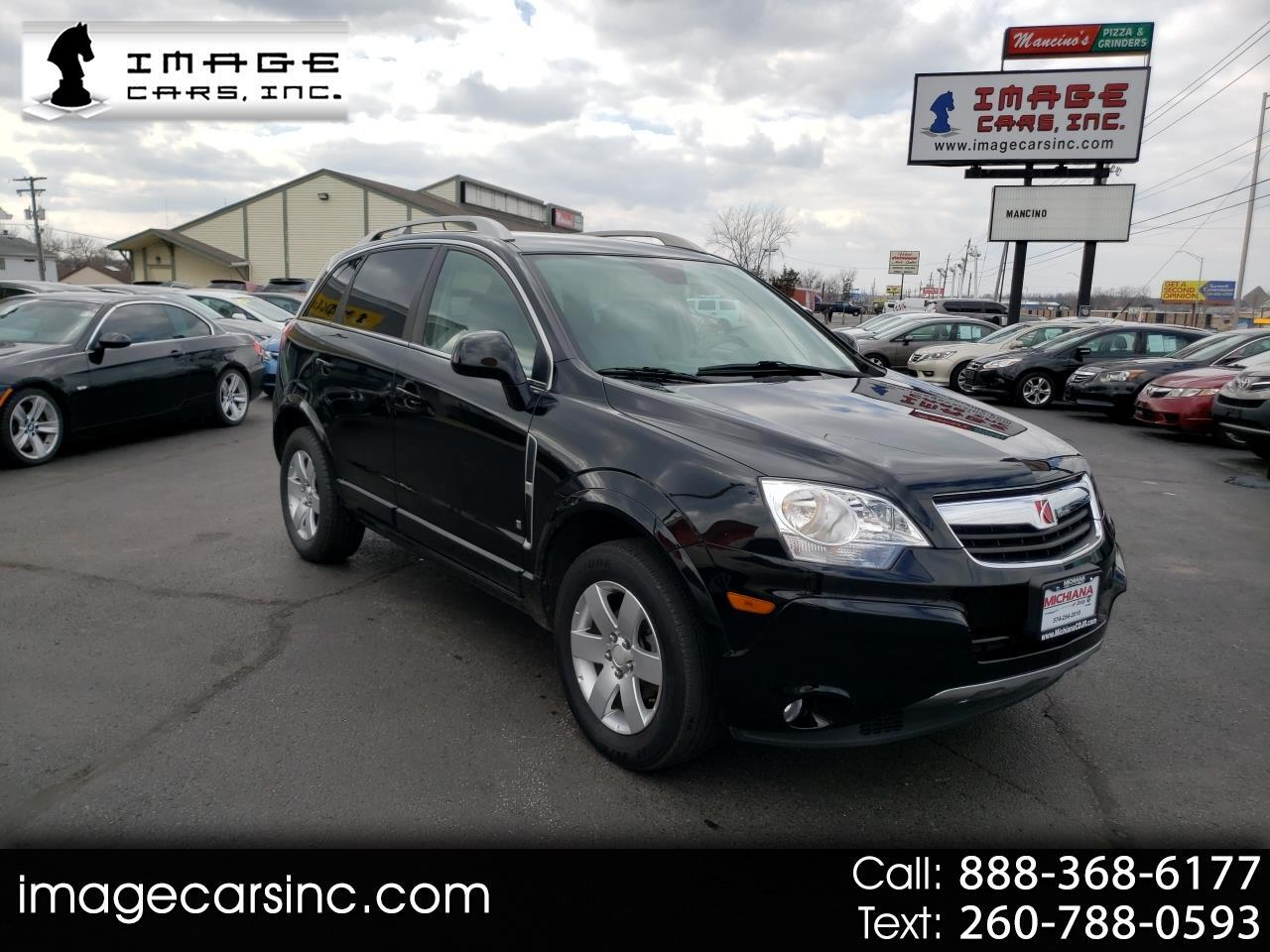 2008 Saturn VUE 4dr FWD Auto V6