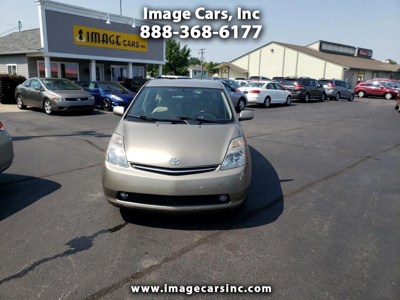2009 Toyota Prius Prime Premium