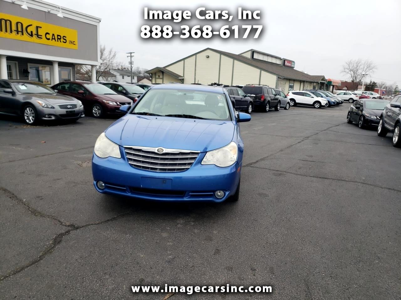 Chrysler Sebring 4dr Sdn Limited AWD 2008