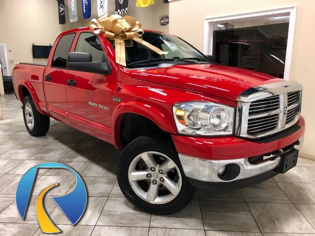 2007 Dodge Ram 1500 BIG HORN EDITION 4X4
