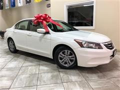 2011 Honda Accord