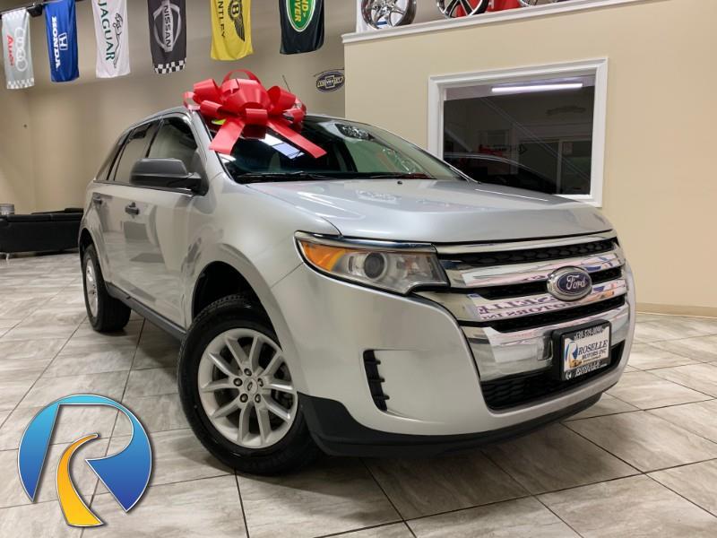 Ford Edge SE FWD 2014