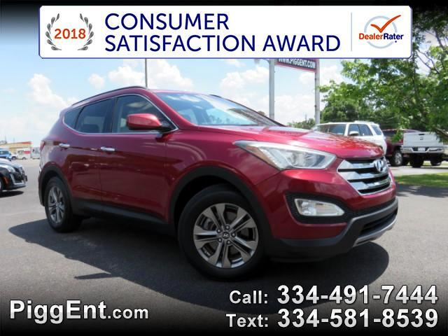 2013 Hyundai Santa Fe POPULAR PACKAGE