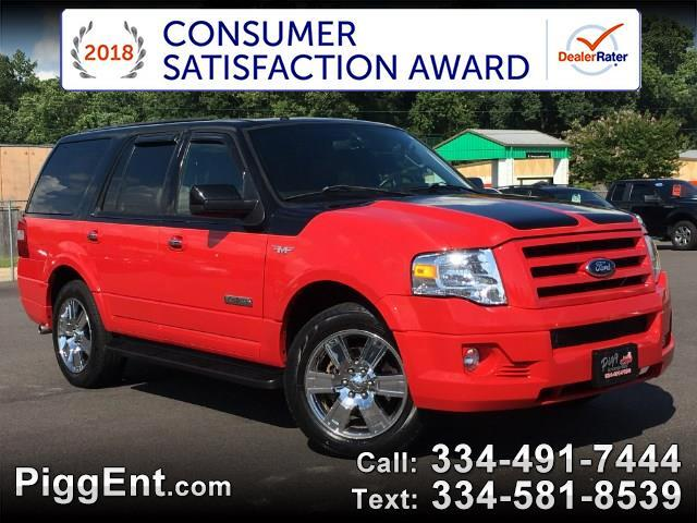 2008 Ford Expedition LIMITED FUNKMASTER FLEX 2WD