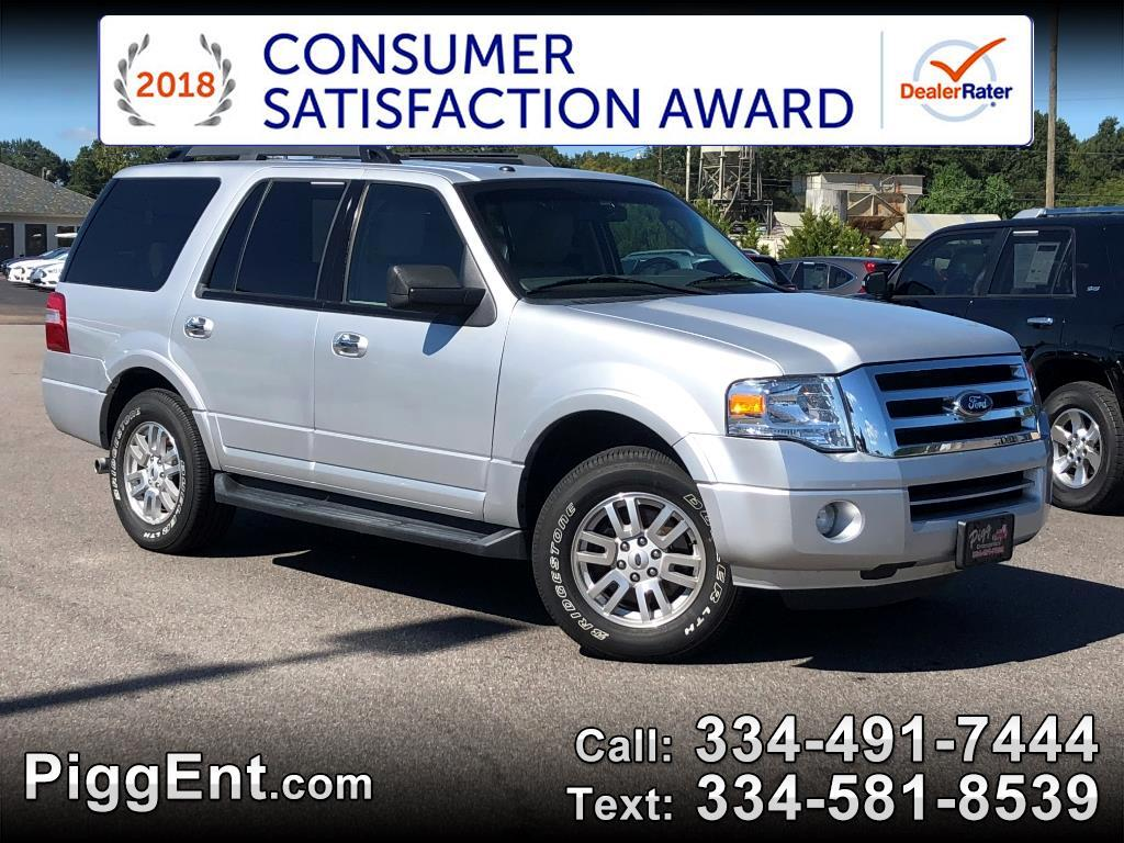 2014 Ford Expedition XLT 2WD