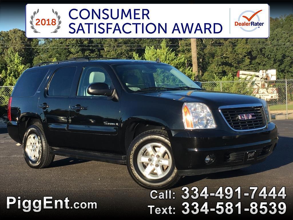 2009 GMC Yukon SLT 2WD