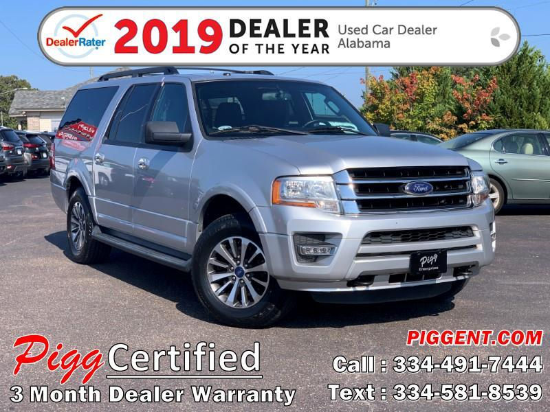 2015 Ford Expedition XLT 4WD V6 TURBO