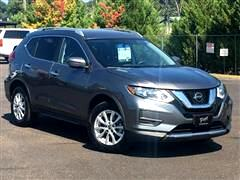 2018 Nissan ROGUE S/SV