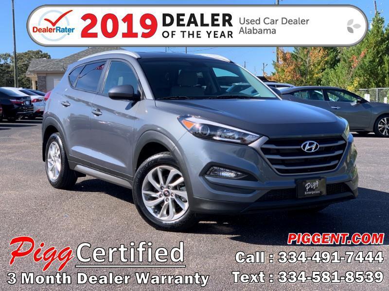 2016 Hyundai Tucson SE POPULAR AWD I4