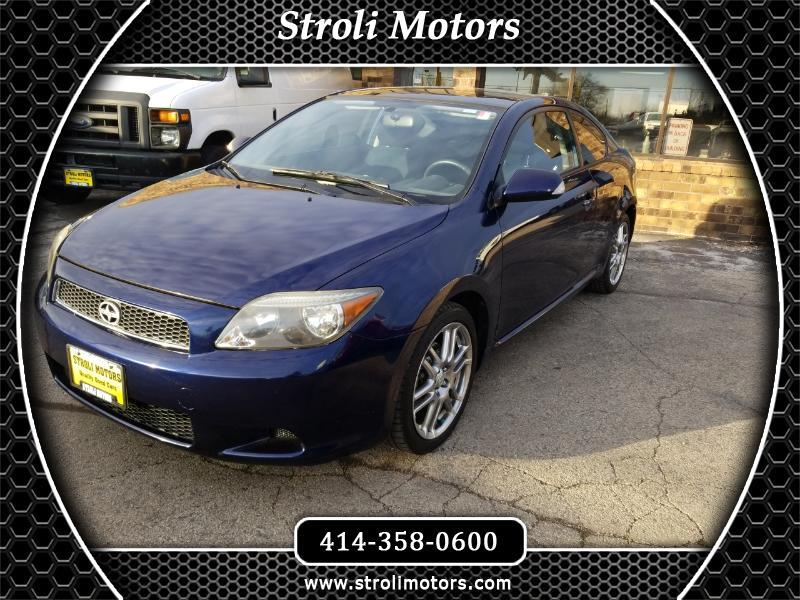 2006 Scion tC 2dr HB Auto (Natl)