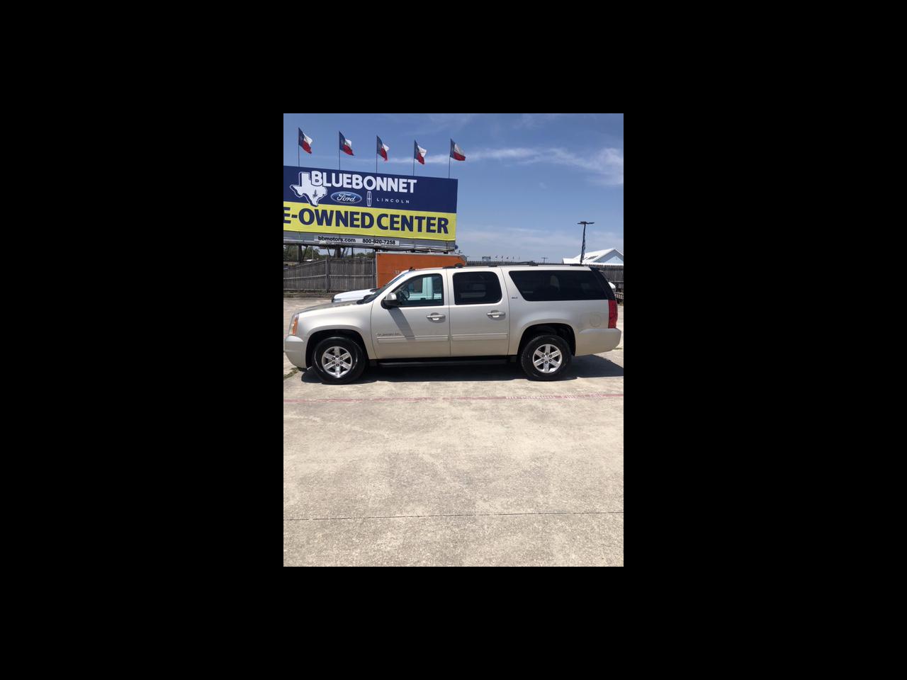 GMC Yukon XL SLT 1/2 Ton 2WD 2014