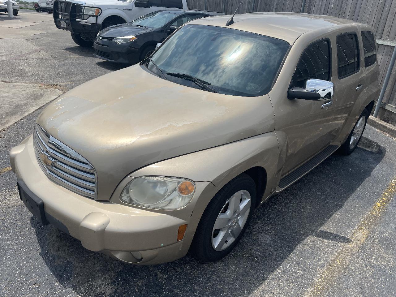 Chevrolet HHR LT2 2008