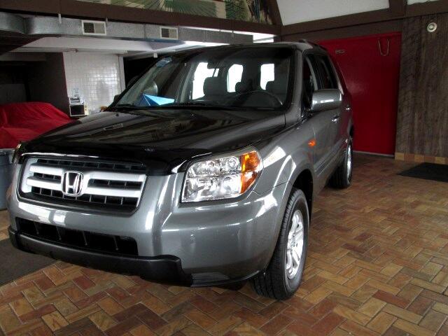 2008 Honda Pilot VP 4WD