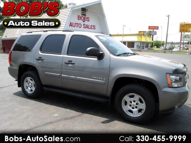 2007 Chevrolet Tahoe LS 4WD