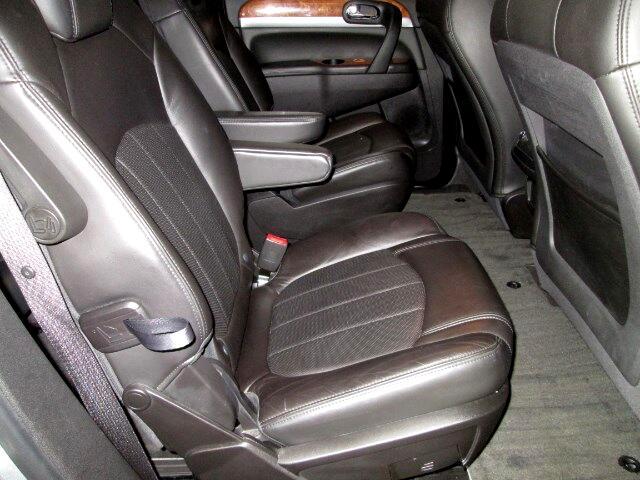 2010 Buick Enclave CXL FWD