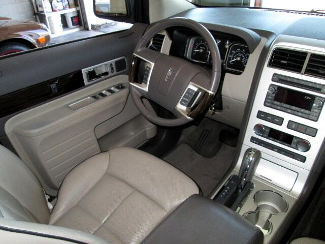 2008 Lincoln MKX AWD ULTIMATE