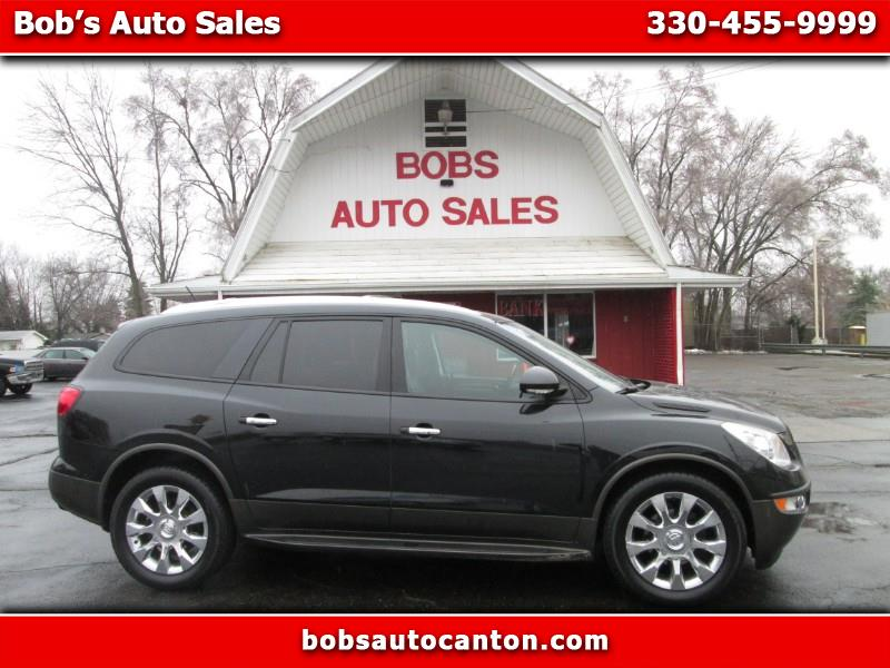 Buick Enclave CXL-2 AWD 2011