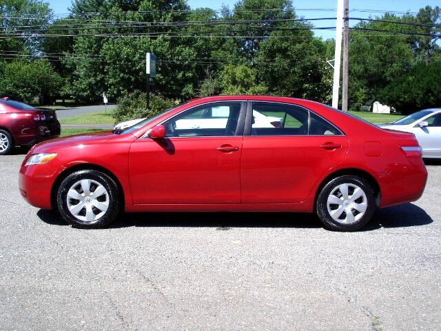 2009 Toyota Camry 4dr Sdn LE Auto