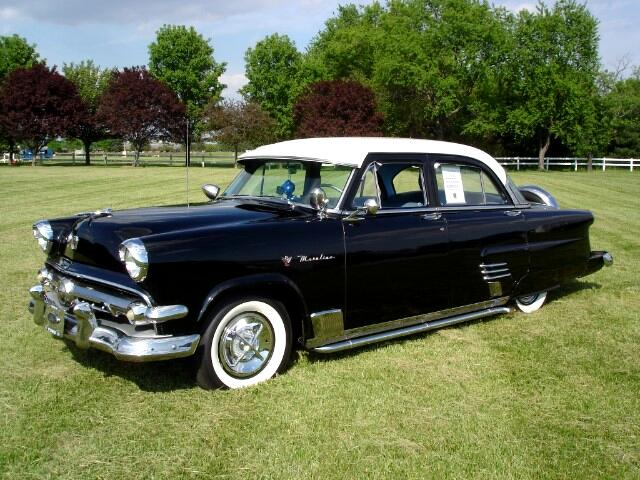 1954 Ford Mainline