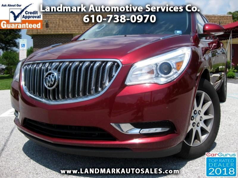 Buick Enclave Leather AWD 2015
