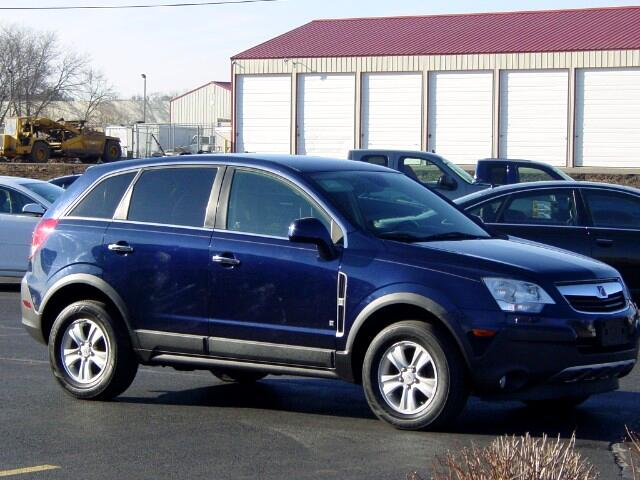 used 2008 saturn vue awd v6 xe for sale in rockford il 61115 champion motor cars. Black Bedroom Furniture Sets. Home Design Ideas