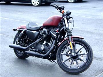 2017 Harley-Davidson Sportster 883