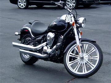 2012 Kawasaki VN900-C