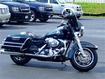 2001 Harley-Davidson Ultra Classic Electra Glide