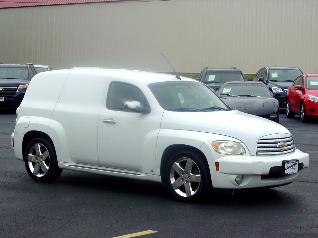 2008 Chevrolet HHR FWD 4dr Panel LT