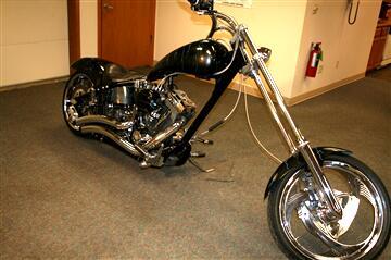 2006 Aspt Chopper