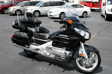 2010 Honda Gold Wing
