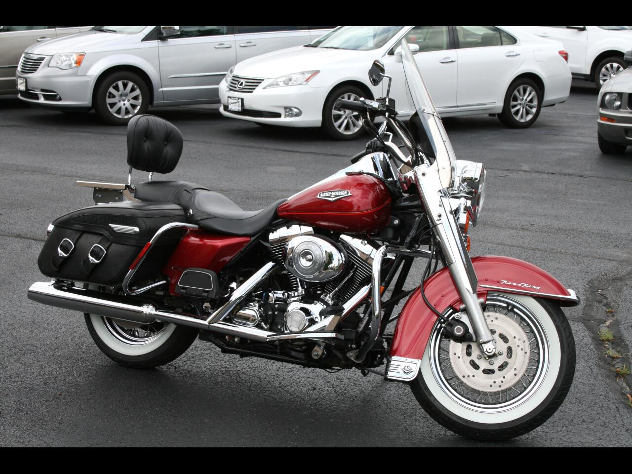 1999 Harley-Davidson Road King Classic