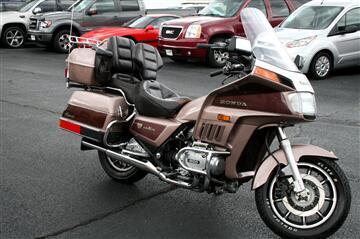 1986 Honda Goldwing