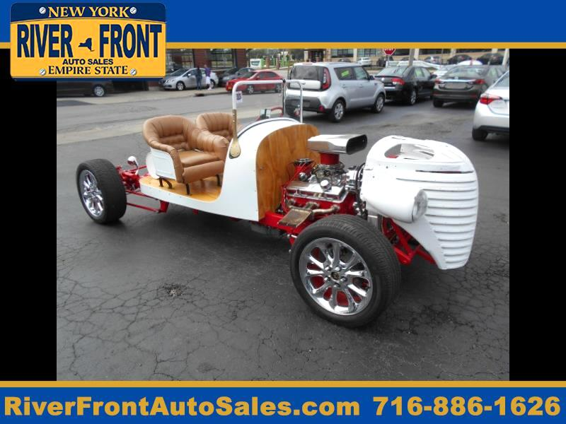 Ford T Bucket  1929