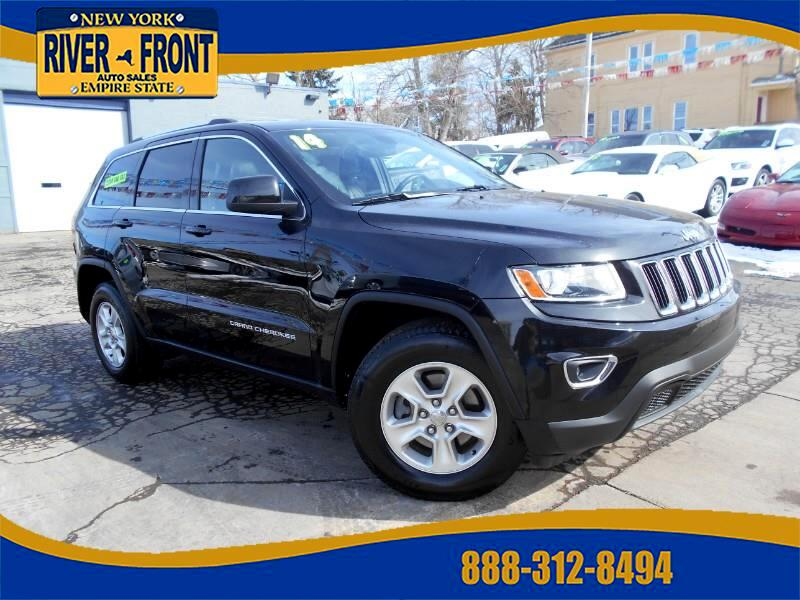 2014 Jeep Grand Cherokee Laredo 2WD