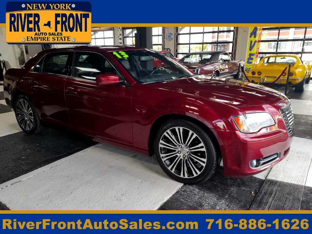 Chrysler 300 300S RWD 2013