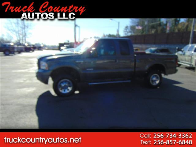 2004 Ford F-250 SD SUPER DUTY