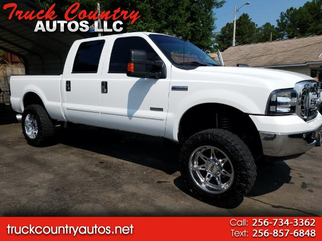 2006 Ford F-350 SD SRW SUPER DUTY